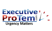 Expert Interim Executive Help